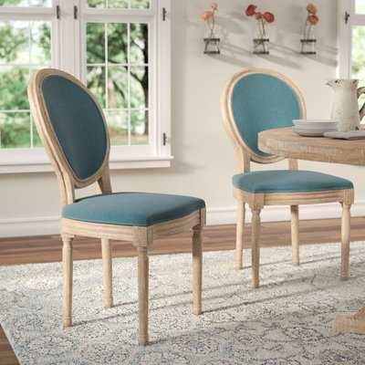 Bluffton Side Chair (Set of 2) - Wayfair