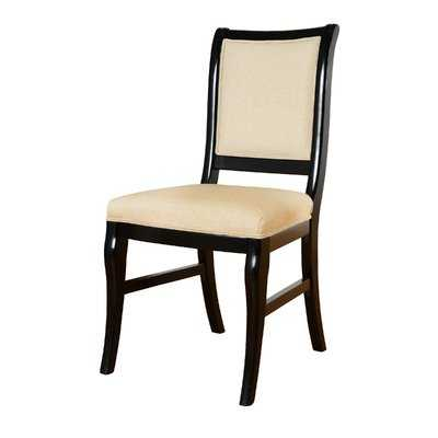 Sakamoto Upholstered Dining Chair - Wayfair