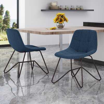 Algona Upholstered Dining Chair - Wayfair