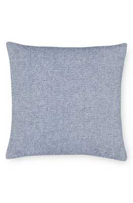 Sferra Terzo Accent Pillow, Size One Size - Blue - Nordstrom
