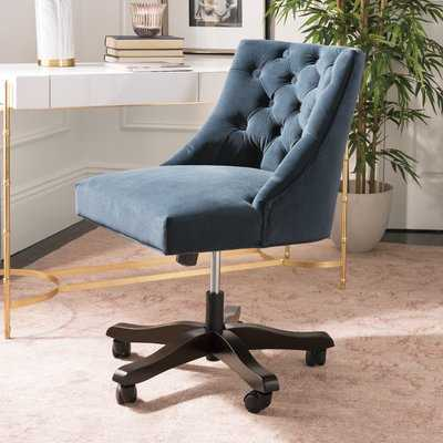 Soho Swivel Desk Chair - Wayfair