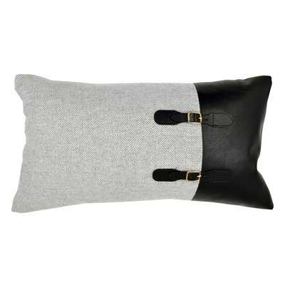 Lollar Lumbar Pillow - AllModern