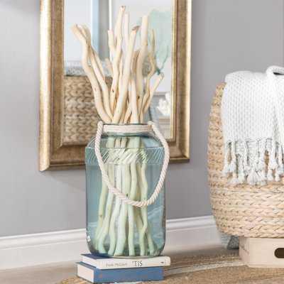 Huber Natural Wood Vase Fillers - Birch Lane