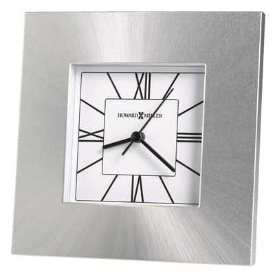 Kendal Table Clock - Wayfair