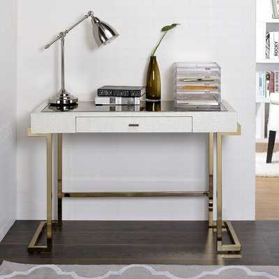 Malin Writing Desk - Wayfair