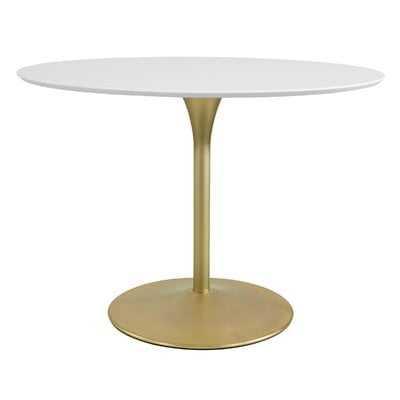 Miele Dining Table - Wayfair
