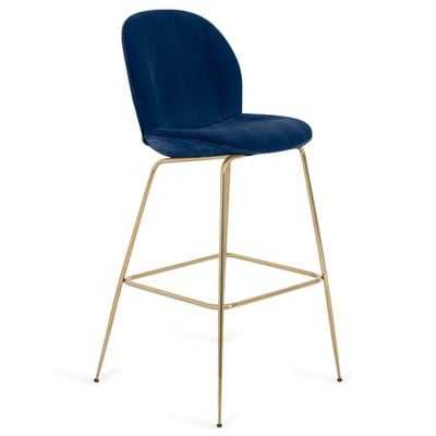 "Amalfi 30"" Bar Stool - Wayfair"
