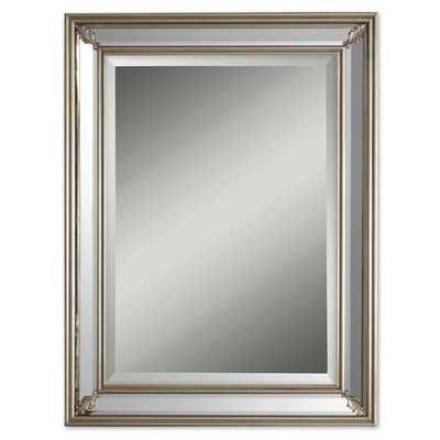 Wilson Accent Mirror - Wayfair