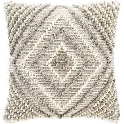 Brigman Throw Pillow Cover - Wayfair