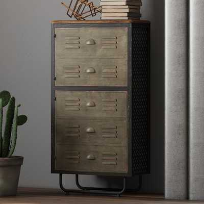 Arcadia Standard Bookcase - Wayfair