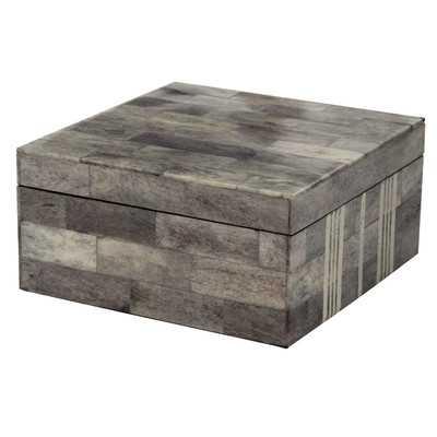 Yawen Bone Boxes - Birch Lane