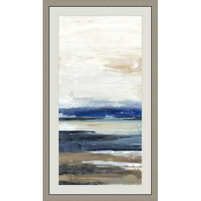 'Transformation II' Framed Painting Print - Birch Lane