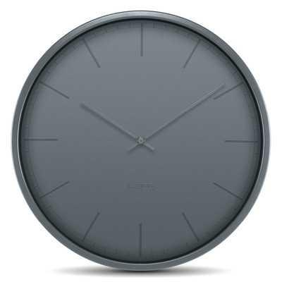 "Tone35 13.8"" Wall Clock - Wayfair"