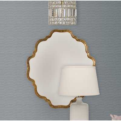 Acrion Accent Mirror - Wayfair