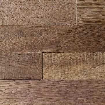 Stikwood Wall Decor, Reclaimed Barrel Oak, 20 sq. ft. - West Elm