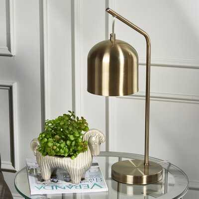 "Lynne 20"" Desk Lamp - AllModern"