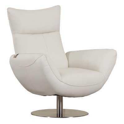 Amador Swivel Lounge Chair - Wayfair