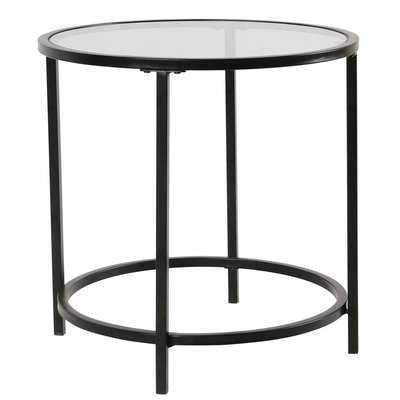 Bousquet End Table - Wayfair