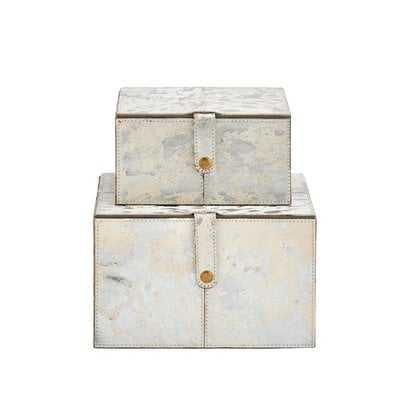 2 Piece Decorative Box Set - Wayfair