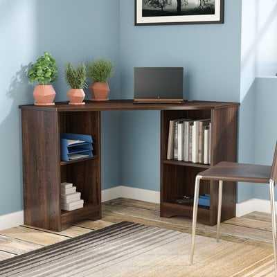 Ryker Corner Shape Computer Desk - Wayfair