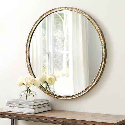 """Ballard Designs Markel Mirror  32"""" - Ballard Designs"""