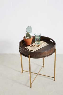 Arcona Tray Table - Anthropologie