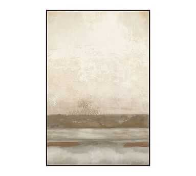 Beyond Canvas Print, Oversized - Pottery Barn