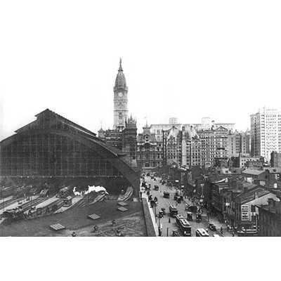 'The Walnut Street Theater, Philadelphia, PA' Photographic Print - Wayfair
