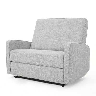 "Lieb 39.25"" Manual Recliner - AllModern"