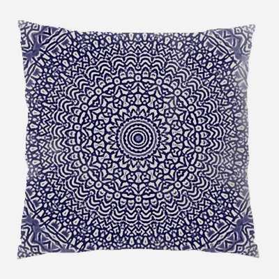 Mandala Throw Pillow - Wayfair