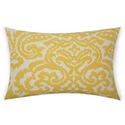Pasko Lumbar Pillow - Wayfair