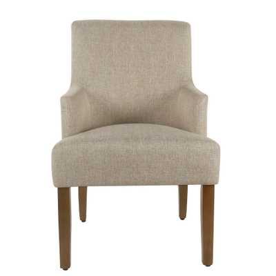 Dining Chairs Sandstone (Brown) - HomePop - Target