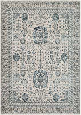 "Mesopotamia - 7'10"" x 9'10"" Area Rug - Neva Home"