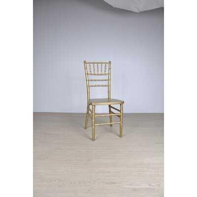 Chiavari Banquet Dining Chair - Wayfair