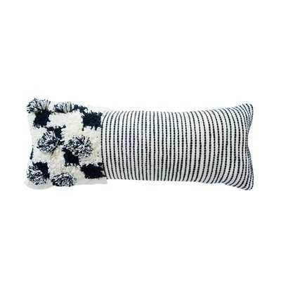 Covertt Cotton Lumbar Pillow - AllModern