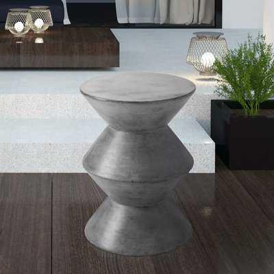 Bridgnorth Union End Table - Wayfair