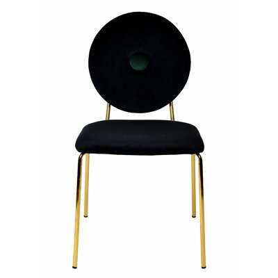 Garvey Upholstered Dining Chair - Wayfair
