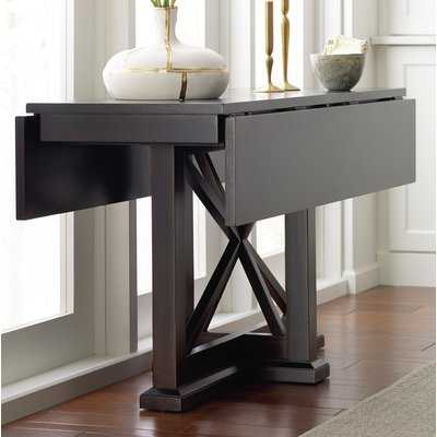 Drop Leaf Dining Table - Wayfair