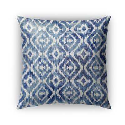 Dorris Indoor/Outdoor Throw Pillow - Wayfair