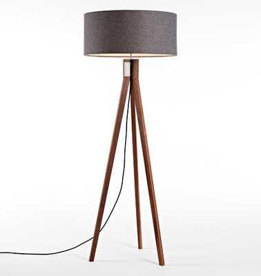FOLK Tripod Floor Lamp - Rejuvenation