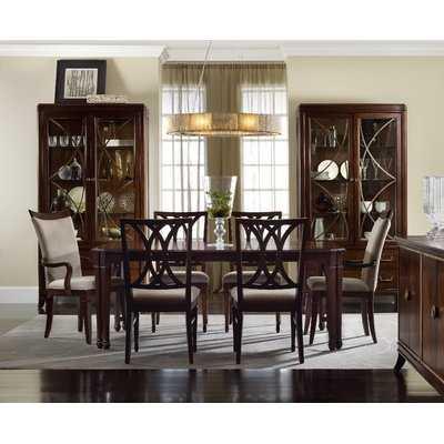 Palisade Dining Chairs (Set of 2) - Wayfair