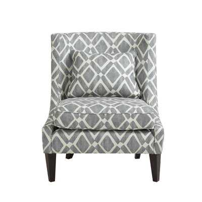 Chaidez Slipper Chair - Wayfair