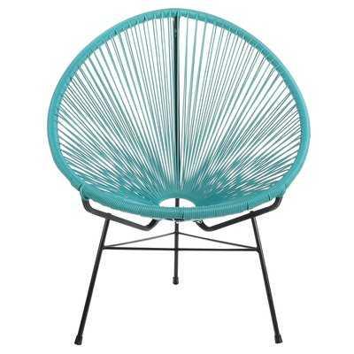 Lesperance Papasan Chair - Wayfair