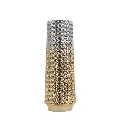 Beltz Decorative Ceramic Floor Vase - Wayfair