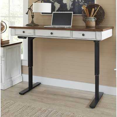 Chmura Standing Desk - Wayfair