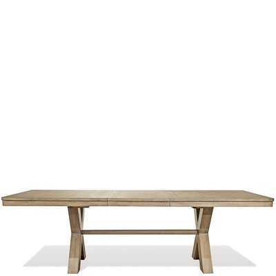 Almazan Dining Table - Wayfair