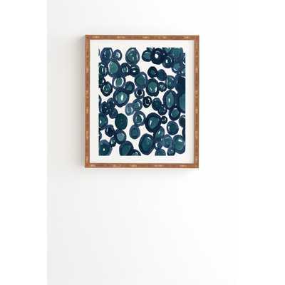 Saltwater Framed Painting Print - Wayfair