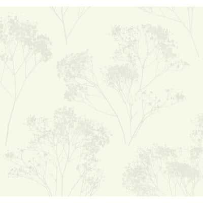 """Aviva Stanoff 27' L x 27"""" W Wallpaper Roll - AllModern"""