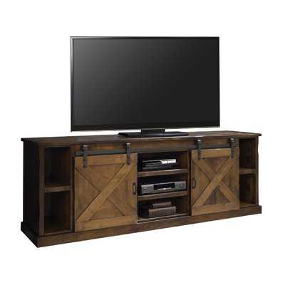 Pullman TV Stand for TVs up to 85 - Wayfair