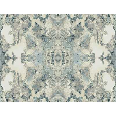 "Candice Olson 27' x 27"" Abstract Wallpaper - AllModern"